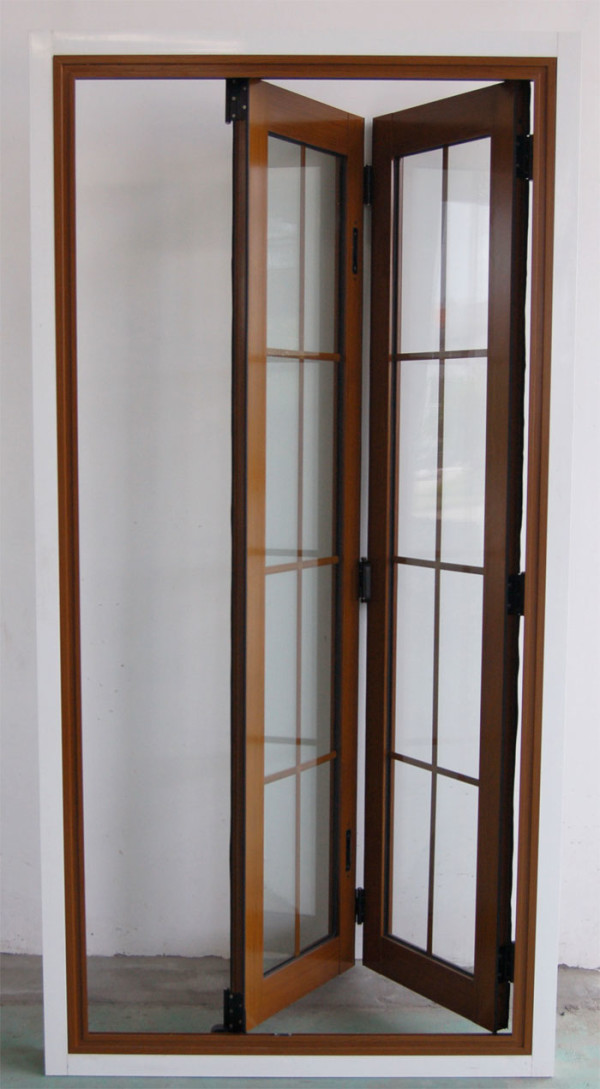 22 accordian doors ease and beauty interior exterior for Accordion doors