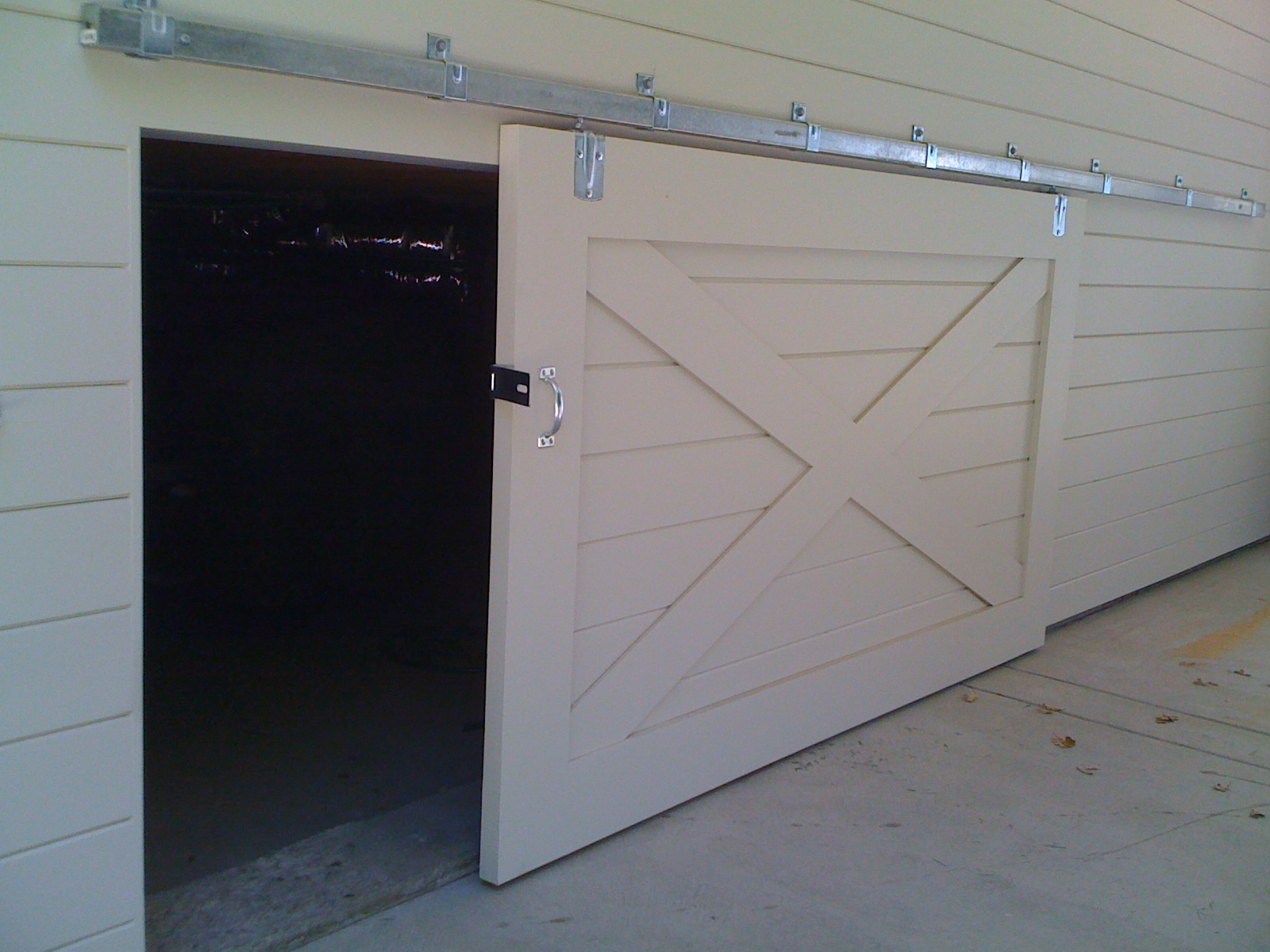 Exterior Barn Door Images. Another Place Barn Doors Thrive Is On ...