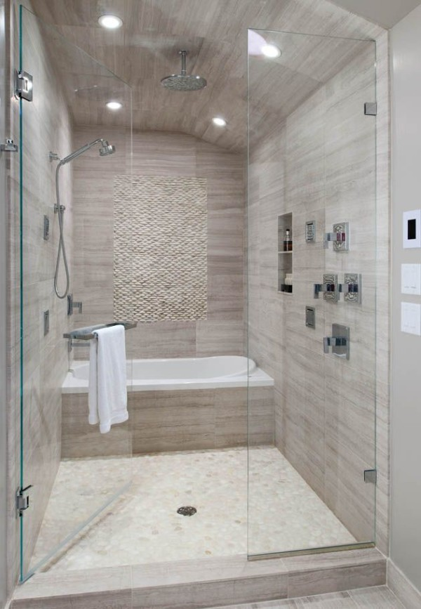 bathtub shower doors 4