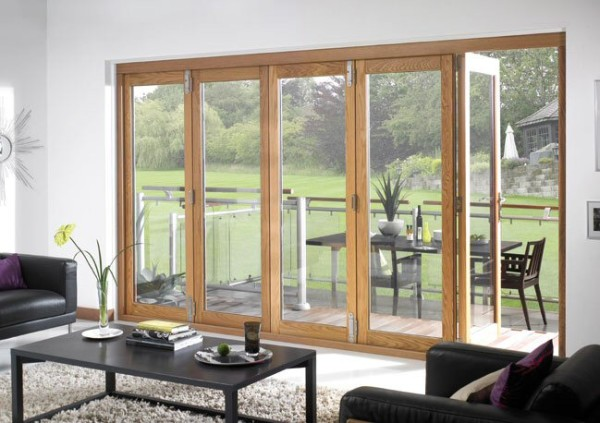 20 Folding door design ideas