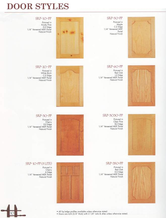 cabinet doors 4. kitchen cabinet door styles