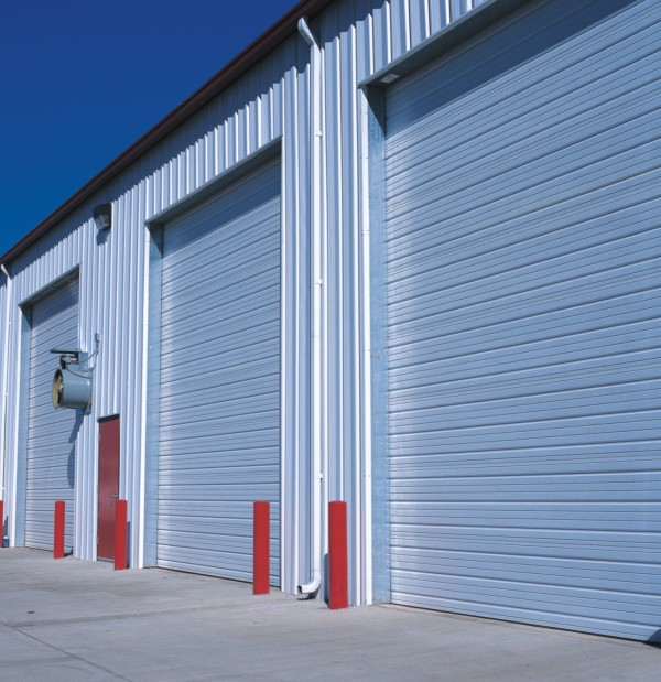 commercial roll up doors 1