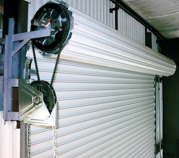 commercial roll up doors 2