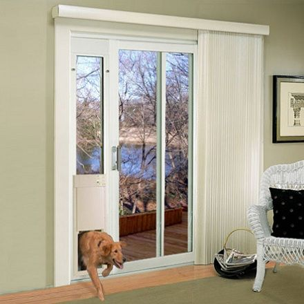 10 Options Of Dog Doors Interior Amp Exterior Ideas