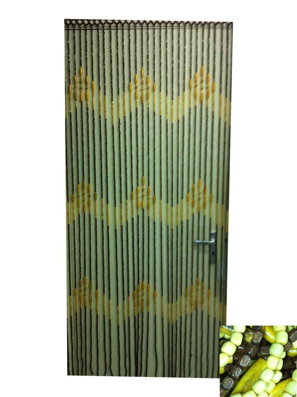 Charming Door Bead Curtains 2 ...