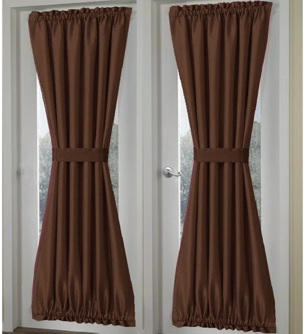 door panel curtains 4