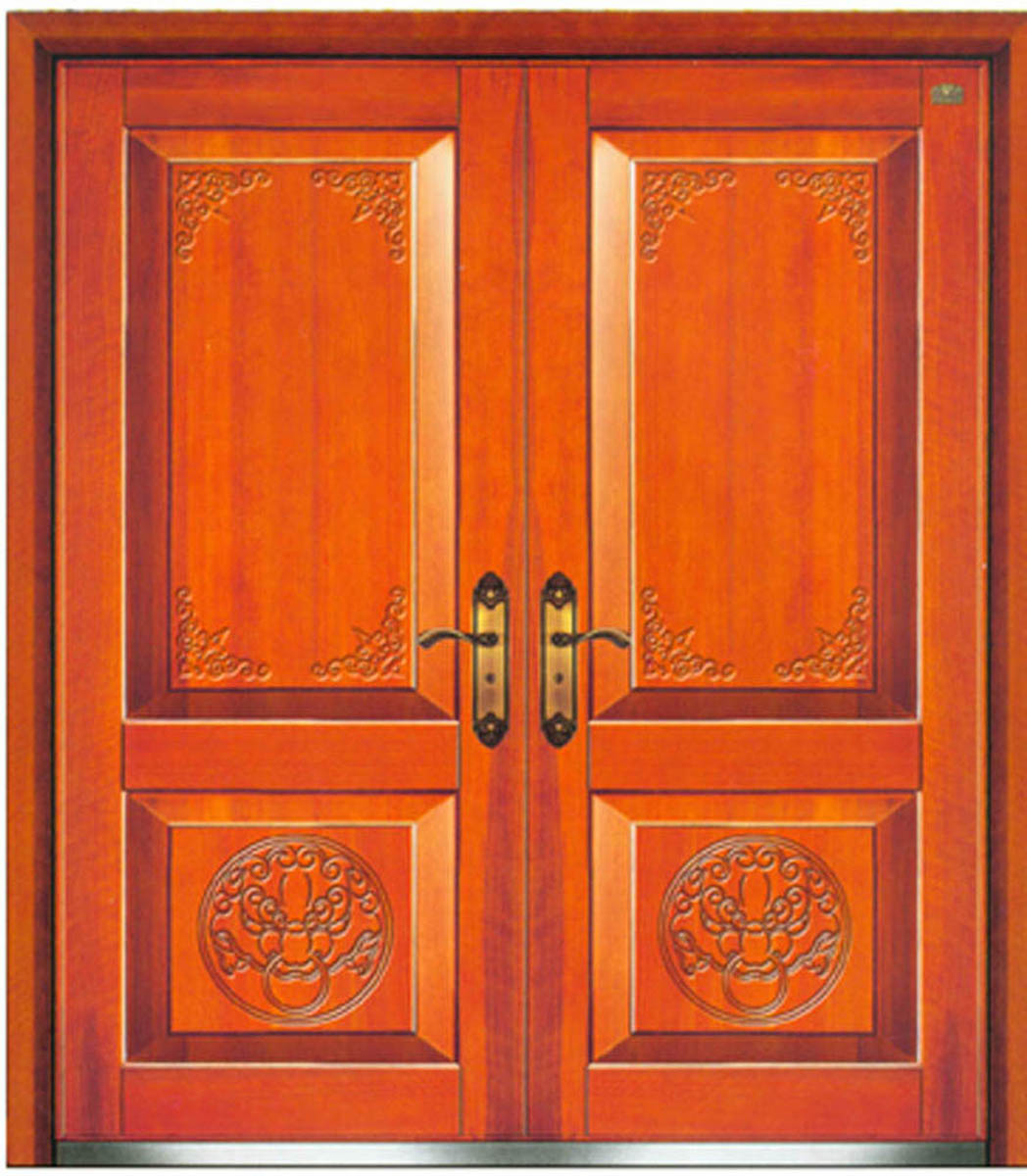 10 benefits of double door designs interior exterior ideas for Double door designs for main door
