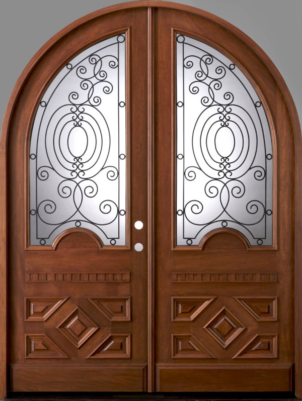 double entry doors 1