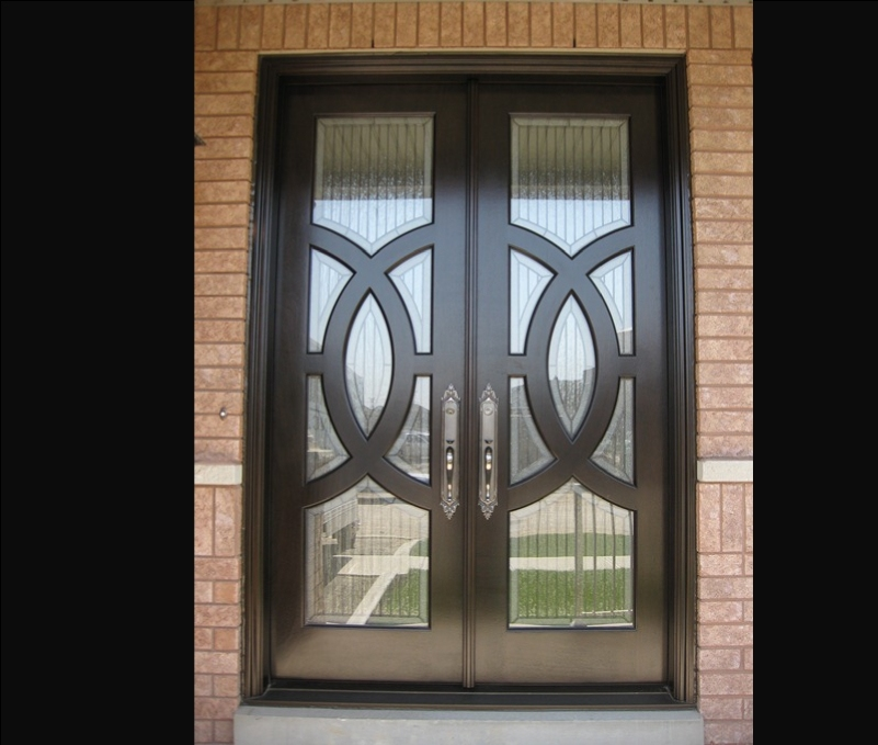 Double Entry Doors 2