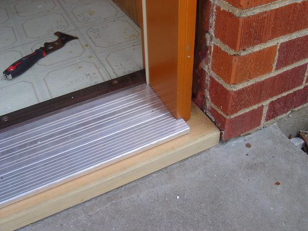 exterior door threshold 1