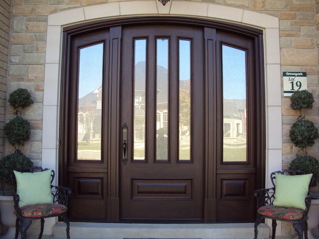 10 best tips when buying your exterior doors to make that for External door with window