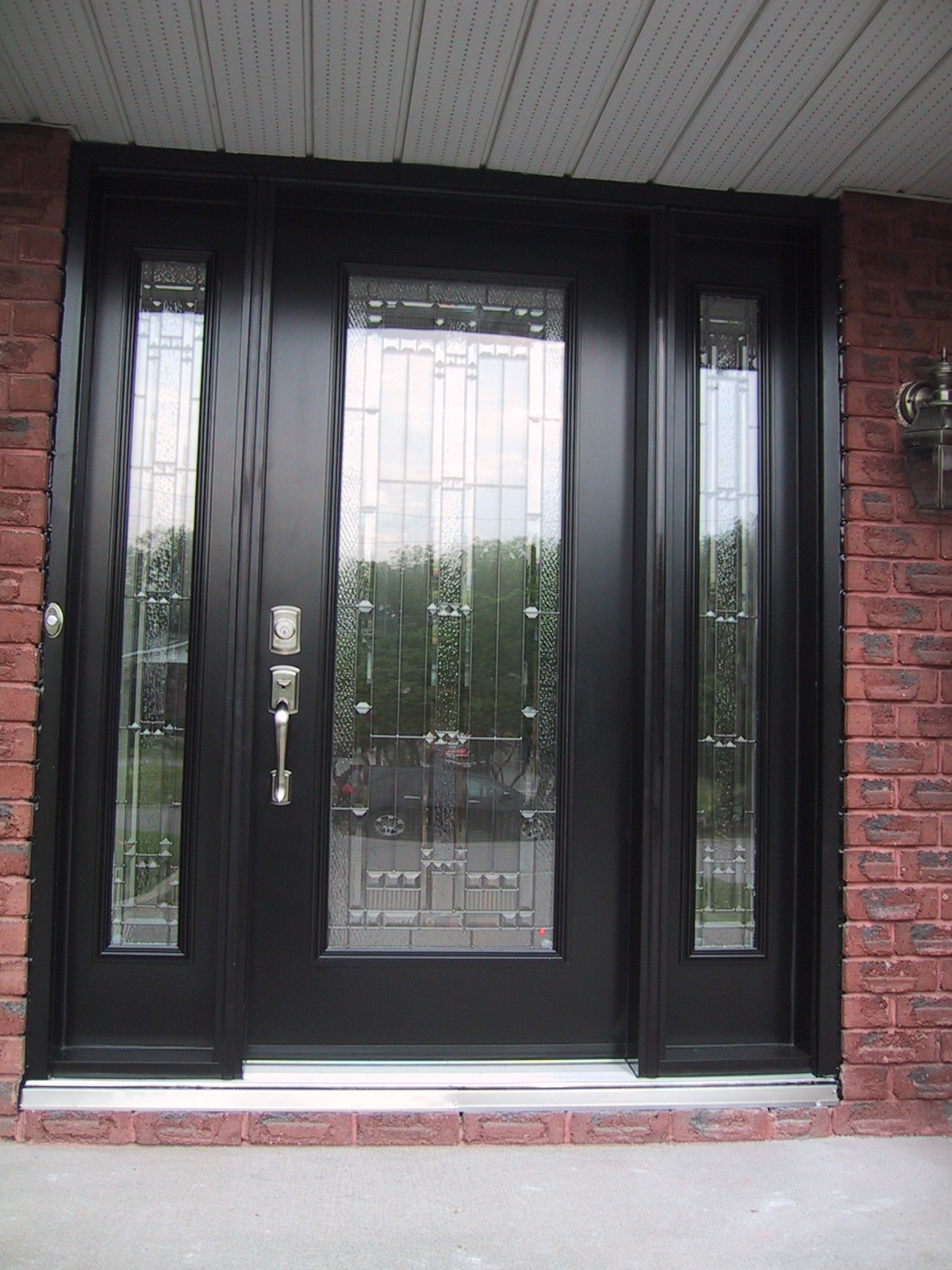 10 best tips when buying your exterior doors to make that for Best exterior doors