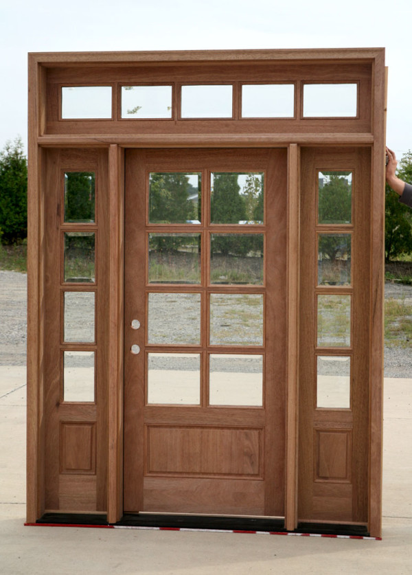 exterior french doors 2