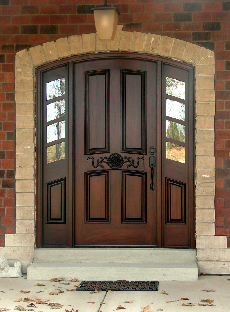 10 best tips when buying your exterior doors to make that for Interior exterior doors