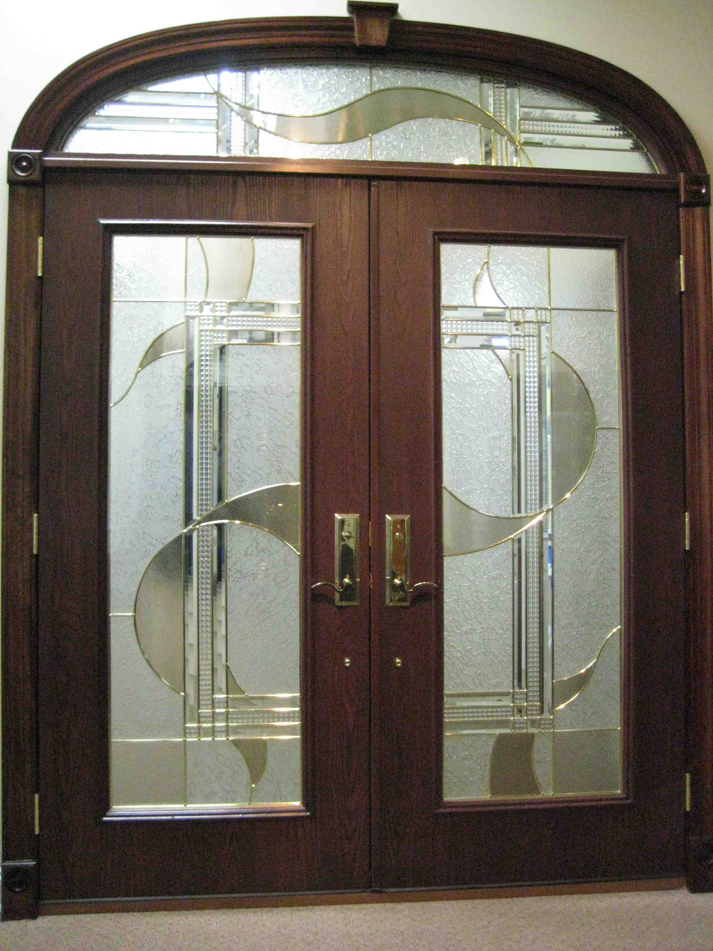 10 best tips when buying your exterior doors to make that for Fiberglass doors