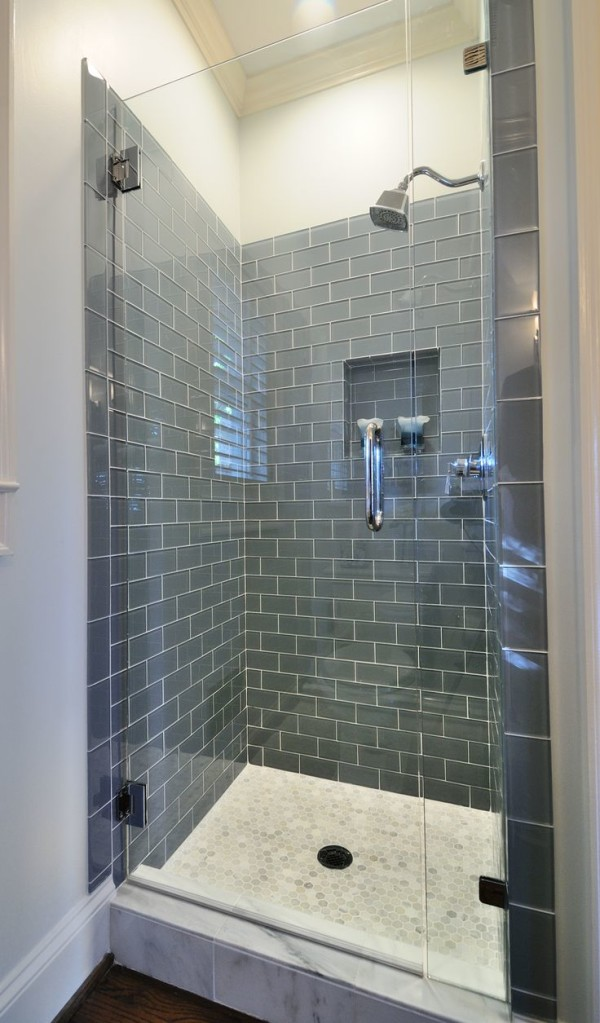 frameless shower door 1