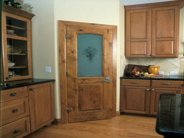 glass pantry door 2