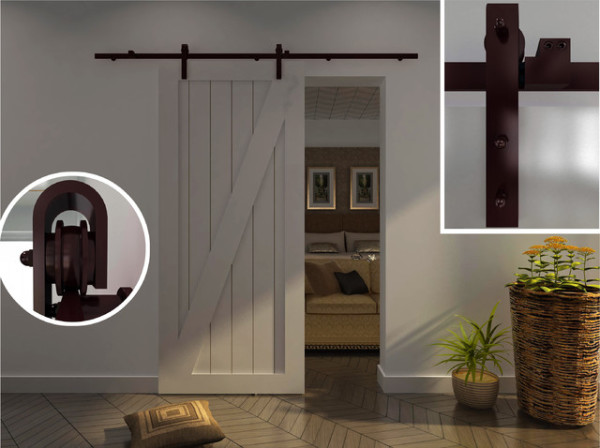 interior barn doors 1
