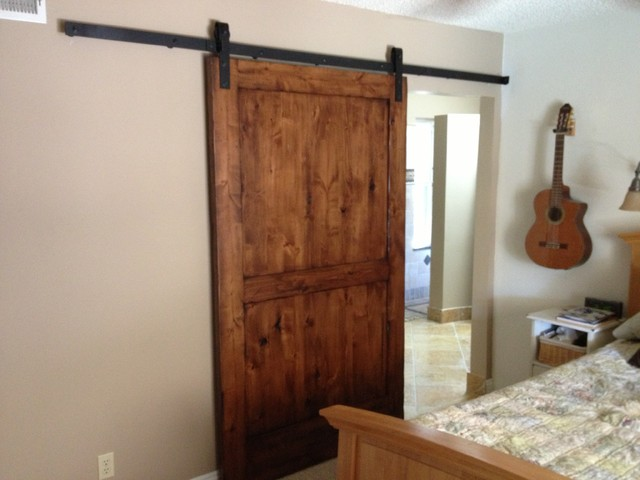 10 Barn Door Designs - Ideas 2015 / 2016