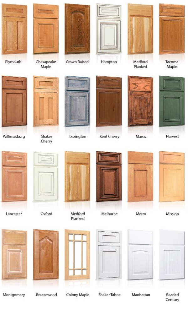 kitchen cabinet doors 1