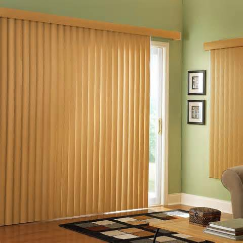 patio door blinds 1