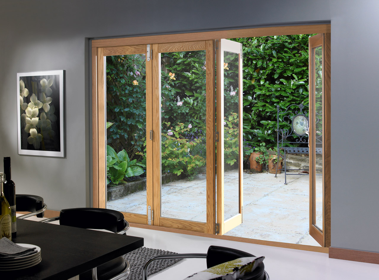 20 benefits of sliding patio doors interior exterior ideas for Patio doors folding sliding