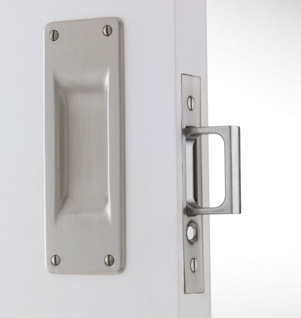 pocket door hardware 1