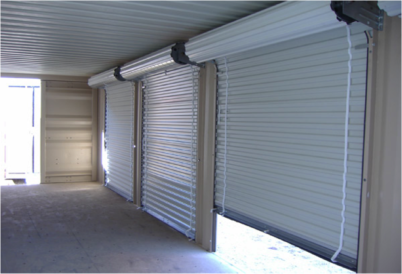 10 crucial things to know when looking for roll up garage