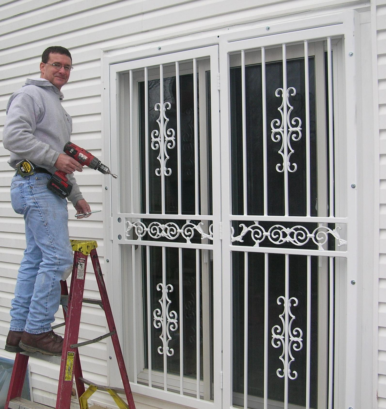 Diy Patio Door Installation: 20 Security Tips Put Into Consideration During Door