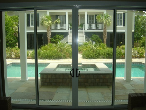 sliding glass doors 1