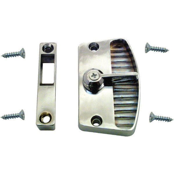 storm door latch 4