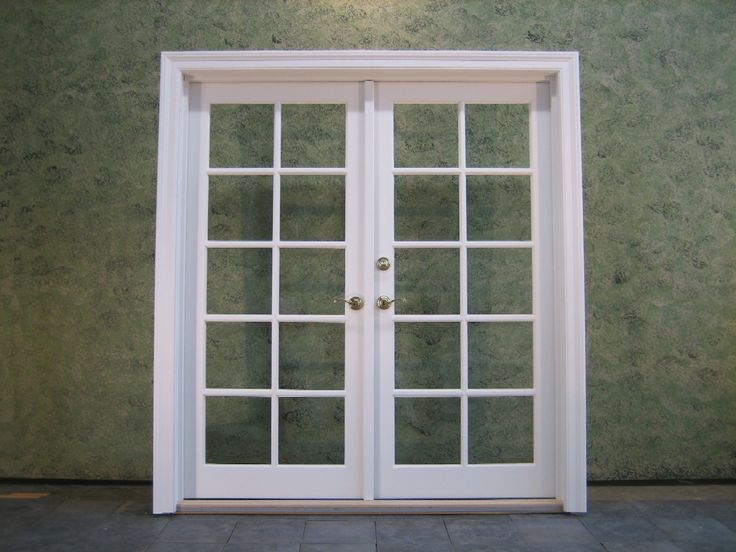 10 reasons to install 6 foot exterior french doors for External french doors and frame