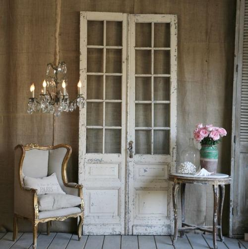Antique-french-double-doors-photo-2