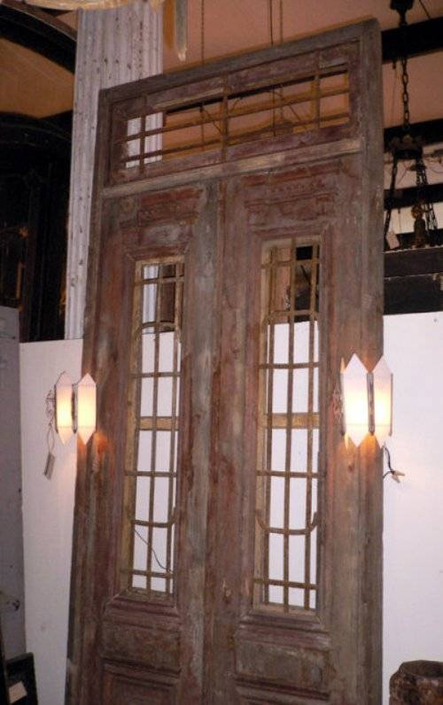 Antique-french-double-doors-photo-4