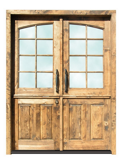 Antique-french-double-doors-photo-9