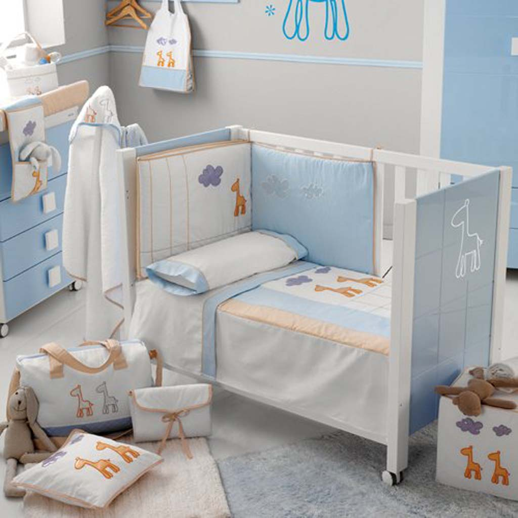 Babyzimmer Blau Beige : Baby bedroom furniture sets ikea innovating and