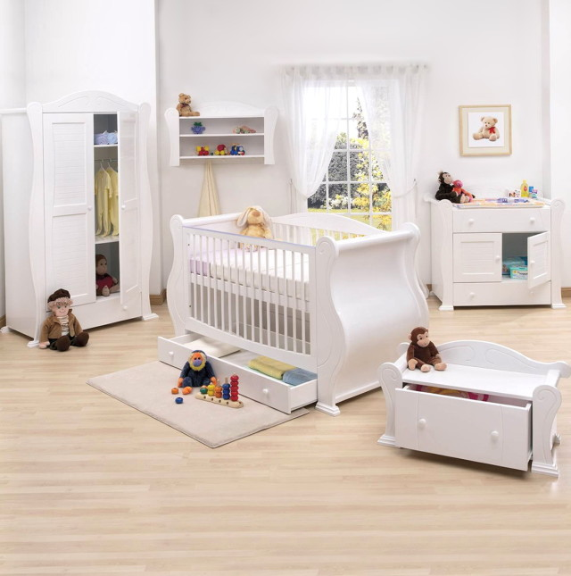 Baby Nursery Furniture Ikea Thenurseries