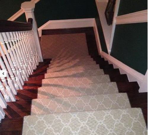Berber-carpet-runner-for-stairs-photo-8