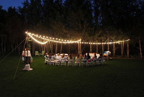 Best outdoor party lights - 18 perfect ways to add a touch ...