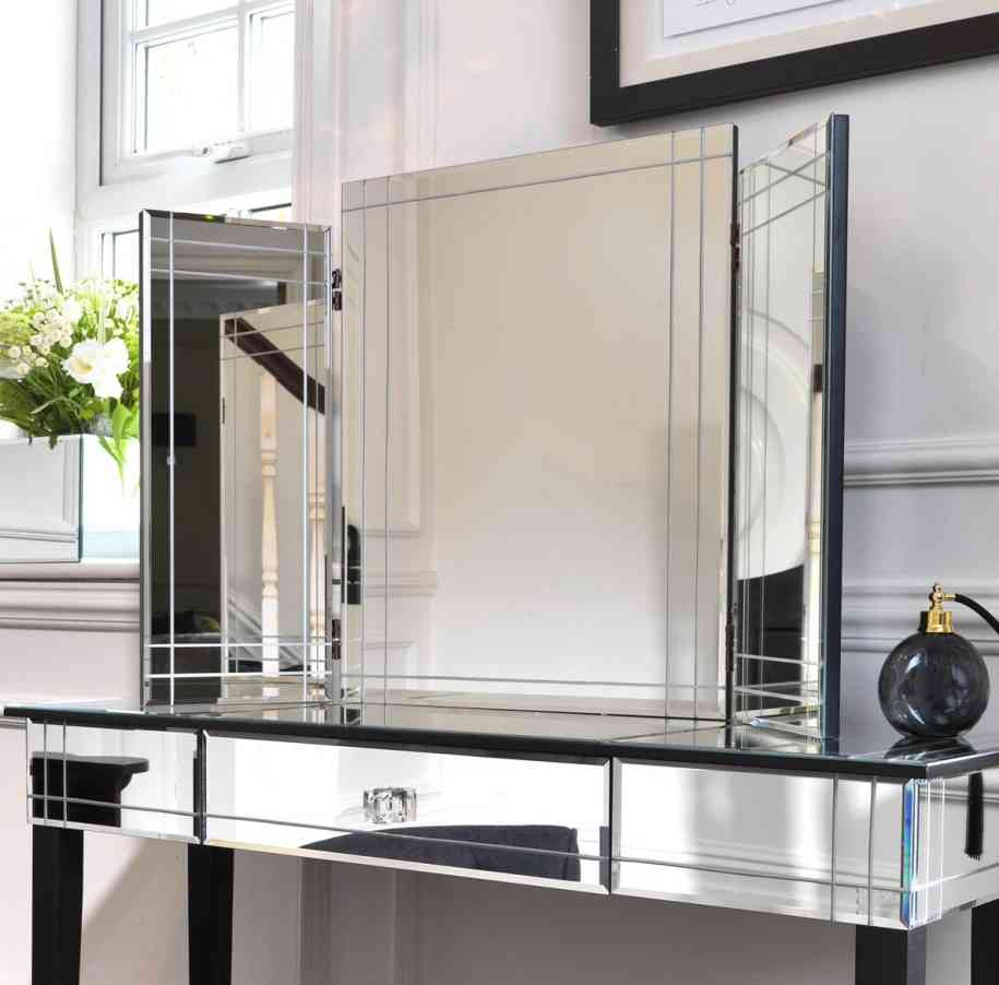 black mirrored glass bedroom furniture make your home vintage