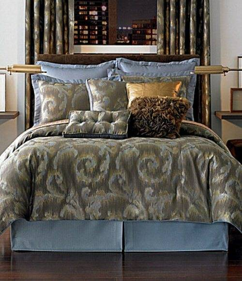 candice olson bedroom dillards photo 3