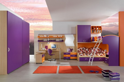 Cool-bedroom-furniture-for-girls-photo-4