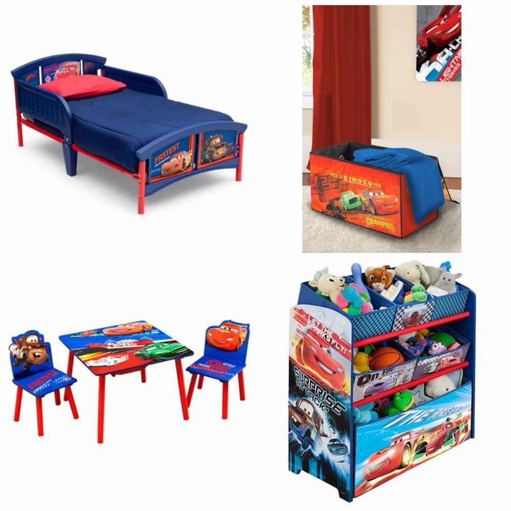 disney cars bedroom furniture for kids interior exterior ideas. Black Bedroom Furniture Sets. Home Design Ideas