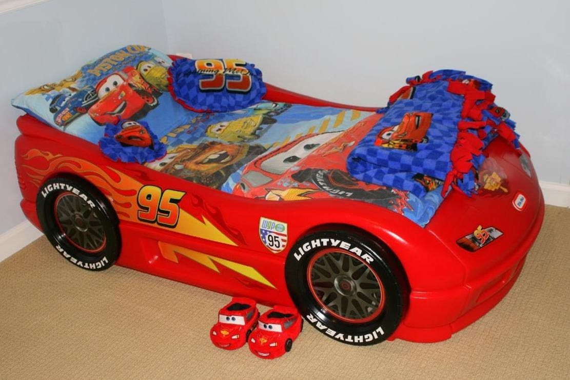 disney cars toddler bed kids 10 ways to ensure your childs bedroom interior designs