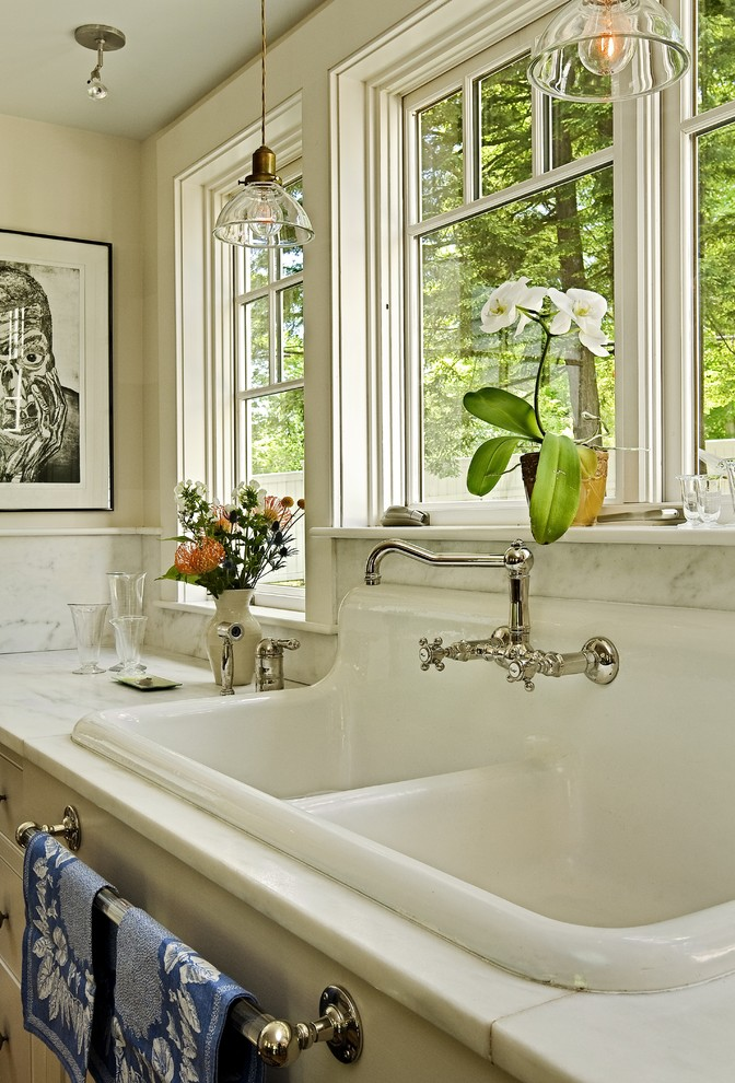 Country Kitchen Sink Design Ideas ~ French country kitchen sinks rules for installing