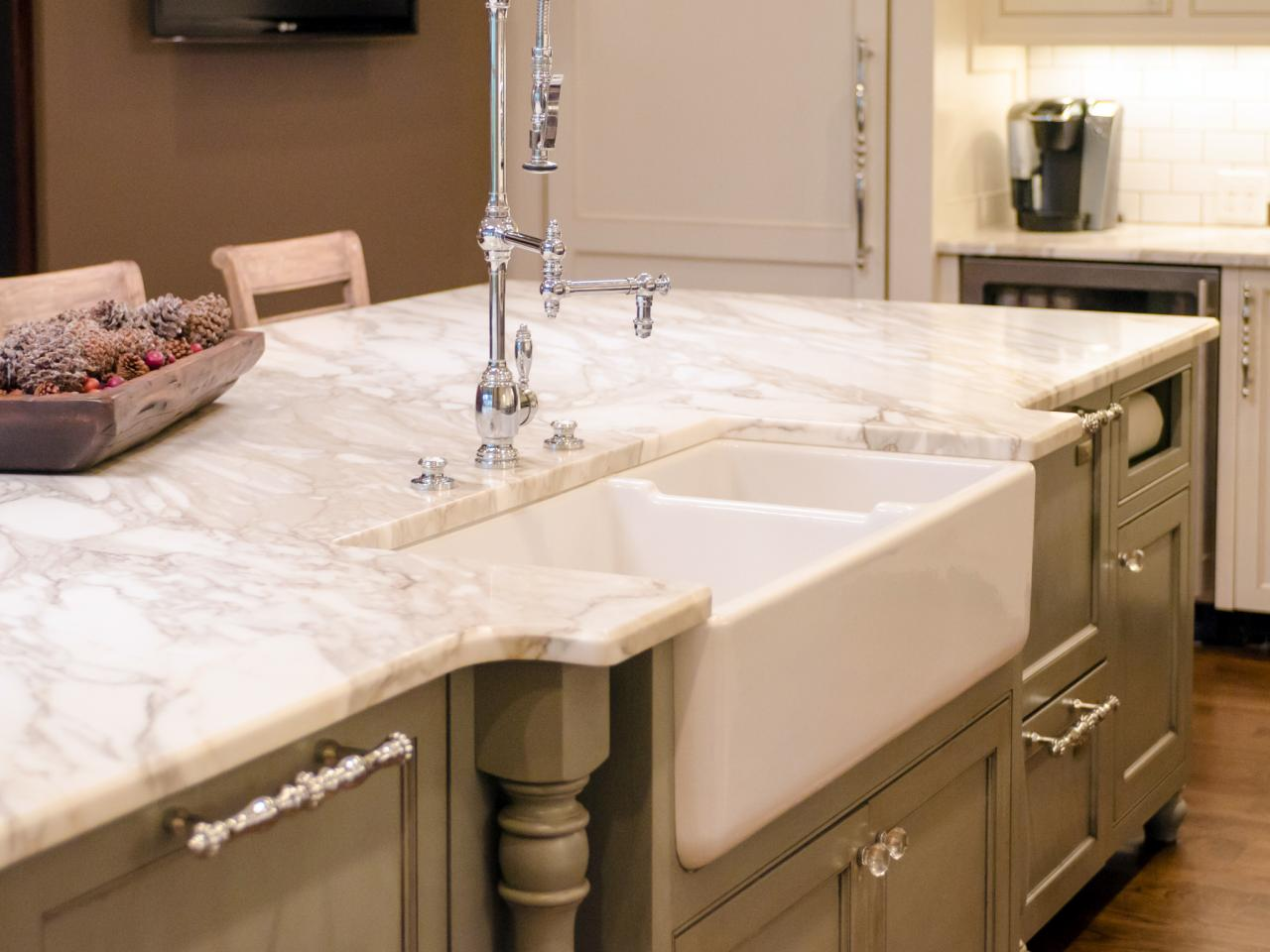 french country kitchen sinks - 15 rules for installing | interior