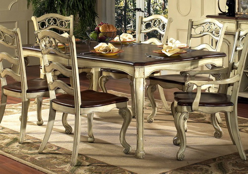 french country kitchen furniture. frenchcountrykitchentablesandchairsphoto6 french country kitchen furniture e