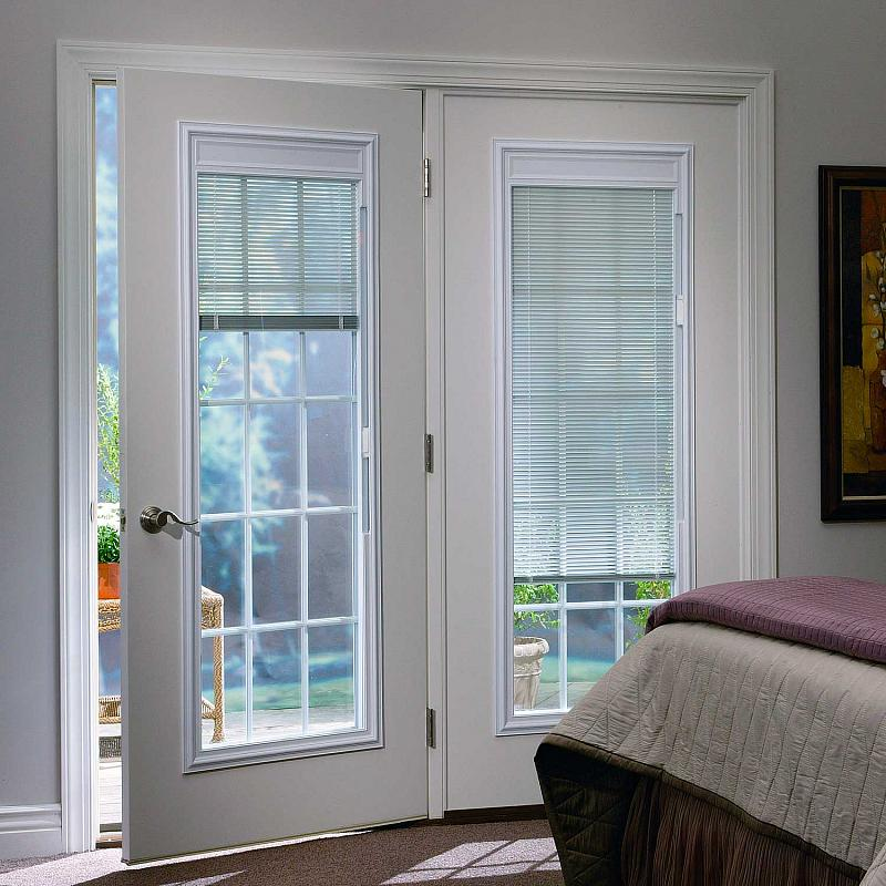 27 things you must know about french doors interior blinds for 12 french door