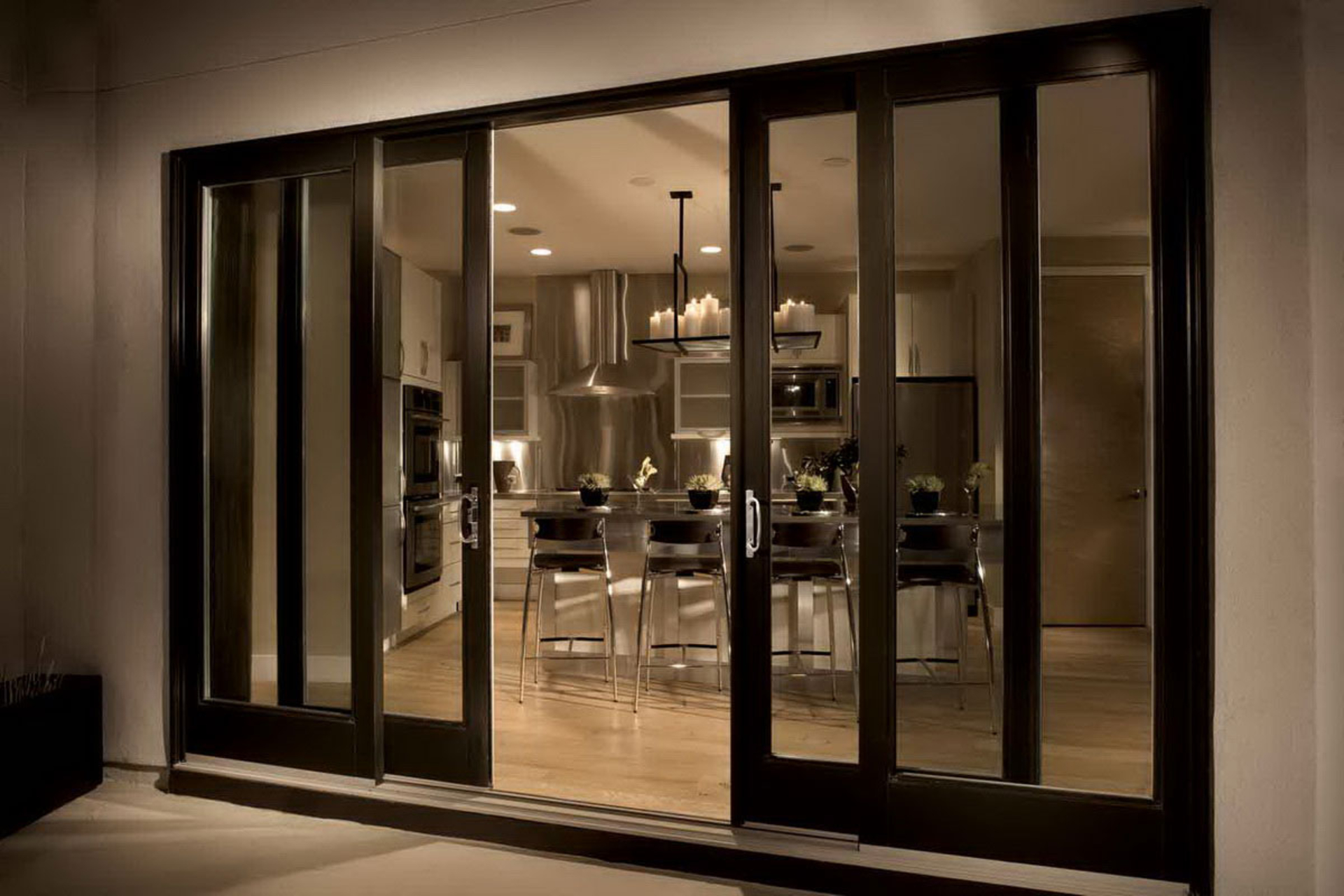 French doors interior design ideas - 16 ways to make your home ...