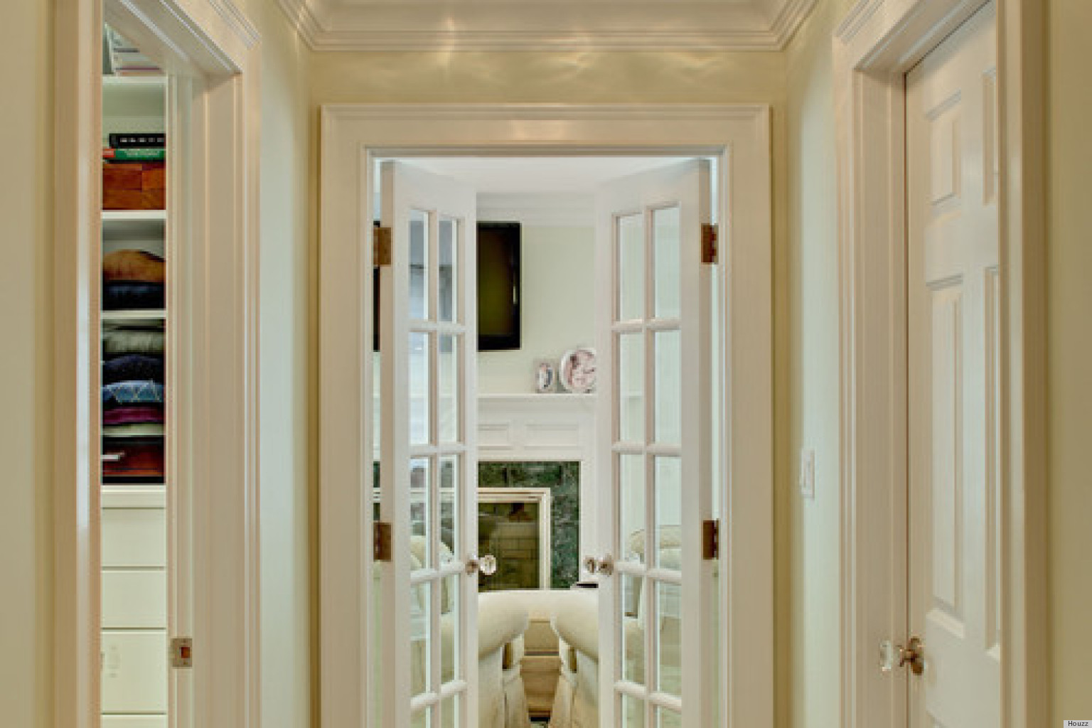 French doors interior design ideas 16 ways to make your for French door designs
